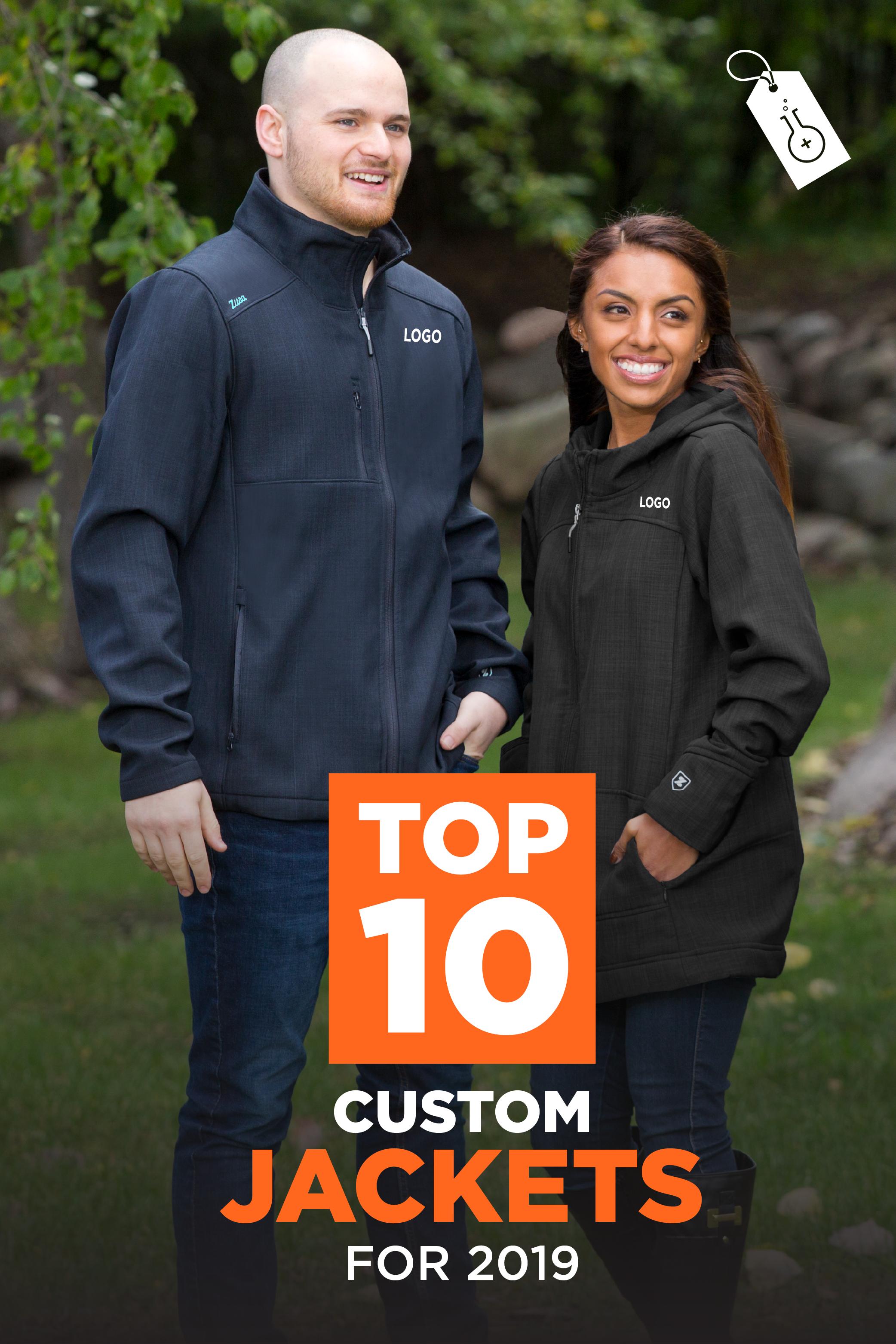Your Logo The Most Popular Jackets Of 2019 Custom Jacket Personalized Jacket Jackets [ 3126 x 2084 Pixel ]