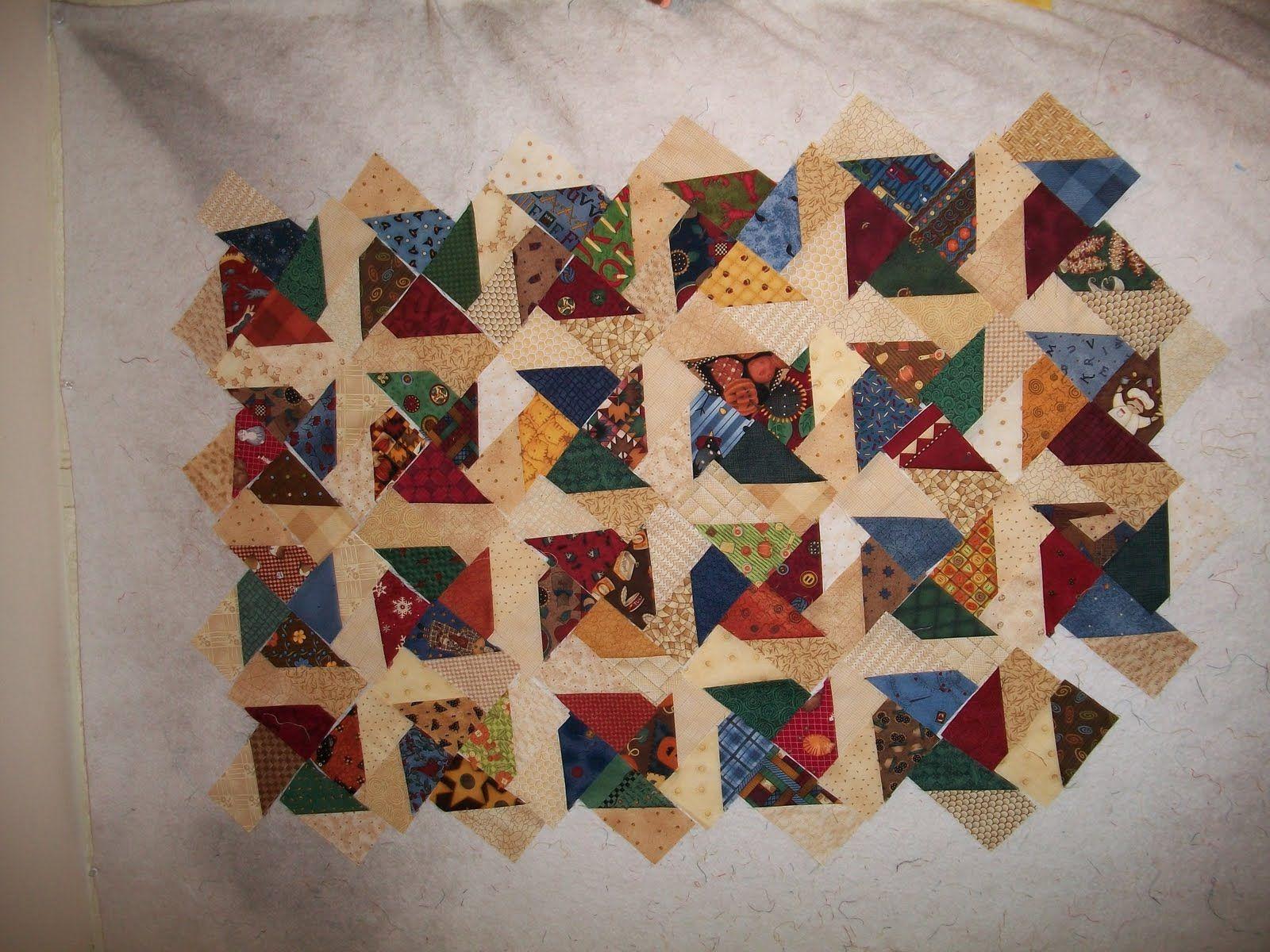 Kitchen Sink Quilt Pattern Kim Brackett The Kitchen Sink