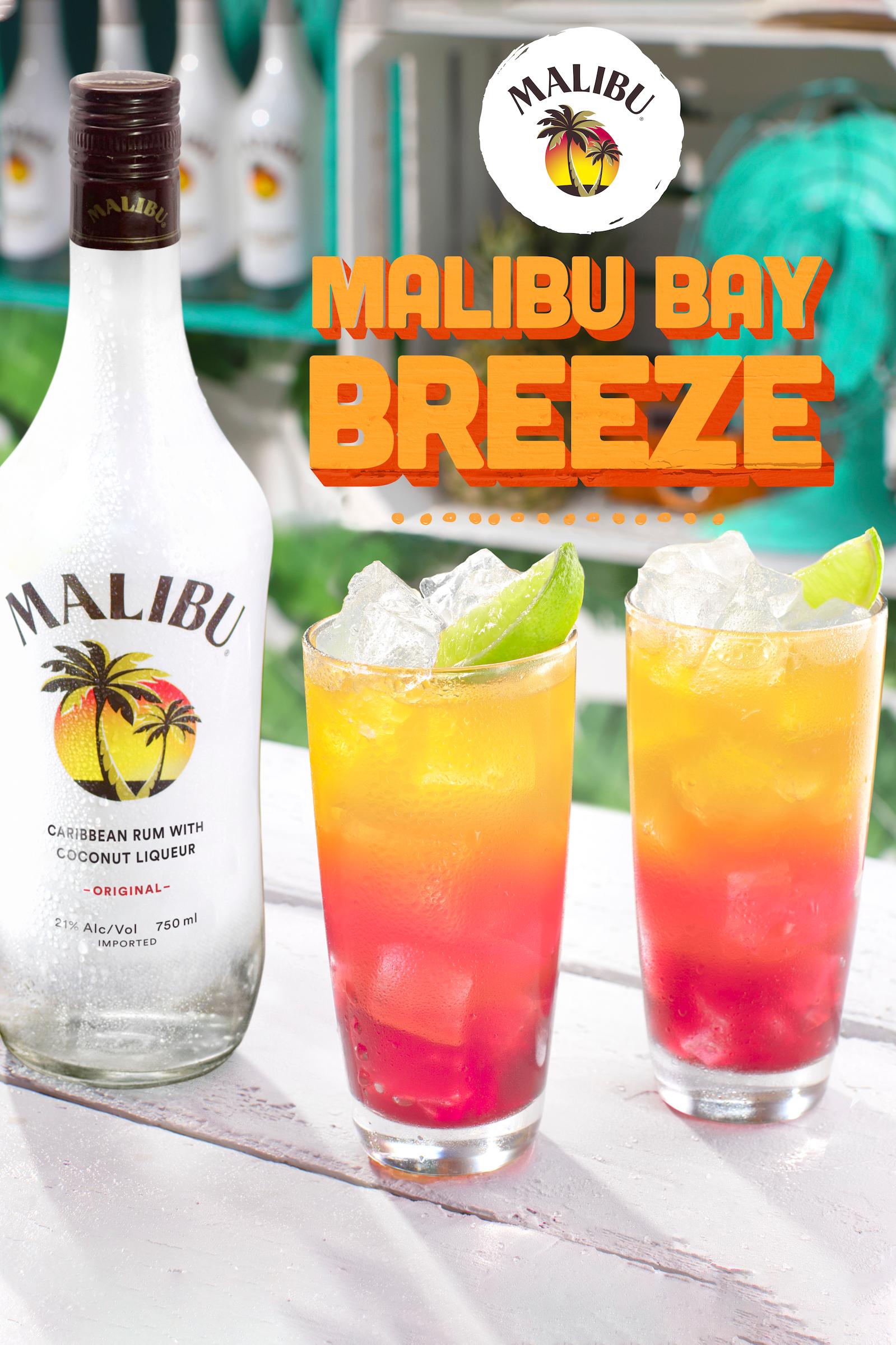 Malibu Bay Brise