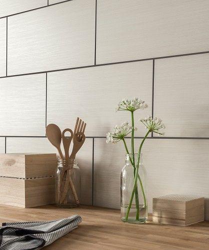 Mokara™ White Tile