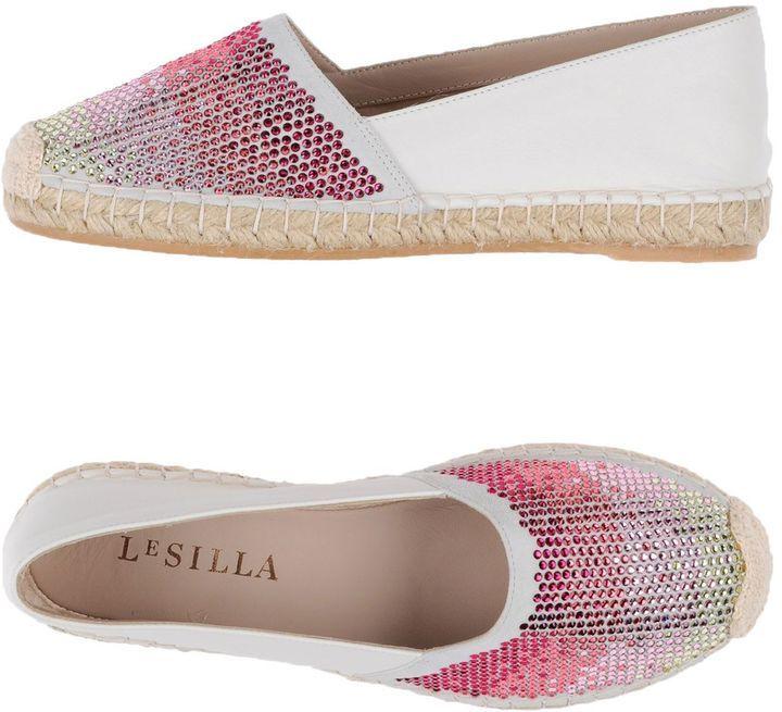 Le Heels EspadrillesShoes EspadrillesIi Silla And Flats O8nwPk0
