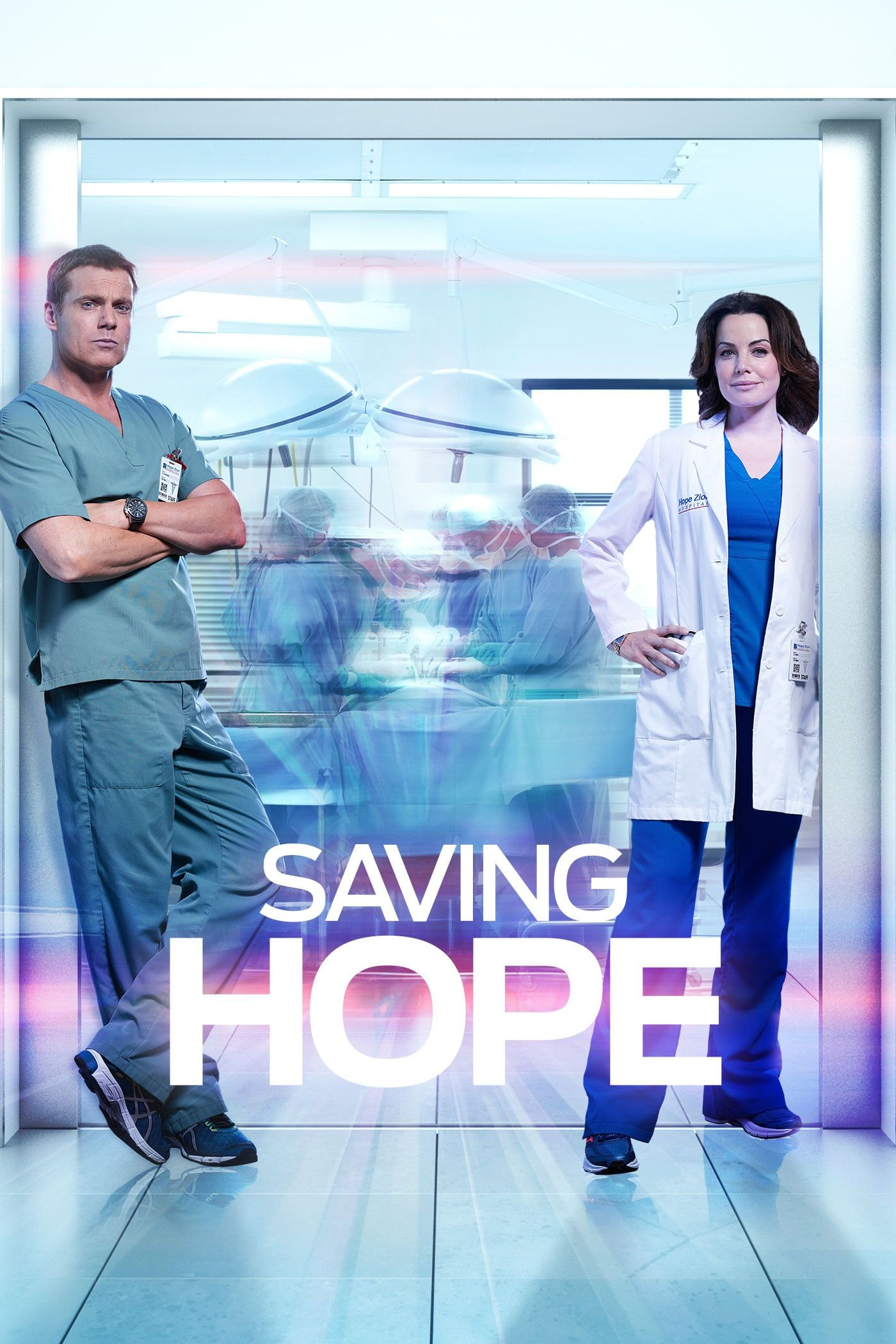 Assistir Saving Hope Todas As Temporadas Dublado Legendado