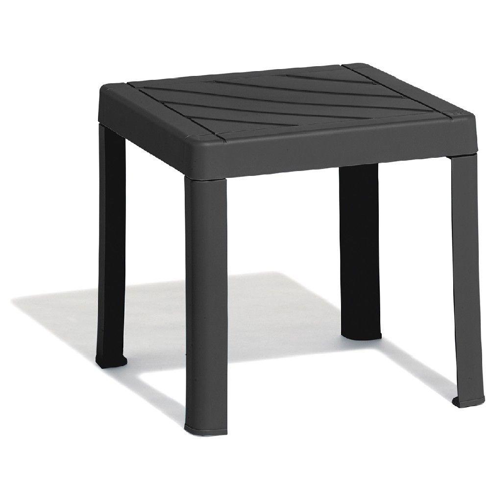 Petite Table De Jardin Gifi Table Basse De Jardin Carree Gris Anthracite Interieur Petite Table De Jardin Gifi Interested Check More At Https Canalcncarauca Di 2020