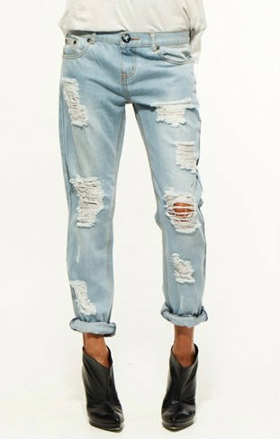 great travel jeans