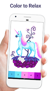 Pixel Art Color By Number 5 2 1 Mod Unlocked Easybrain Apk Download In 2020 Pixel Art Art Apps Art