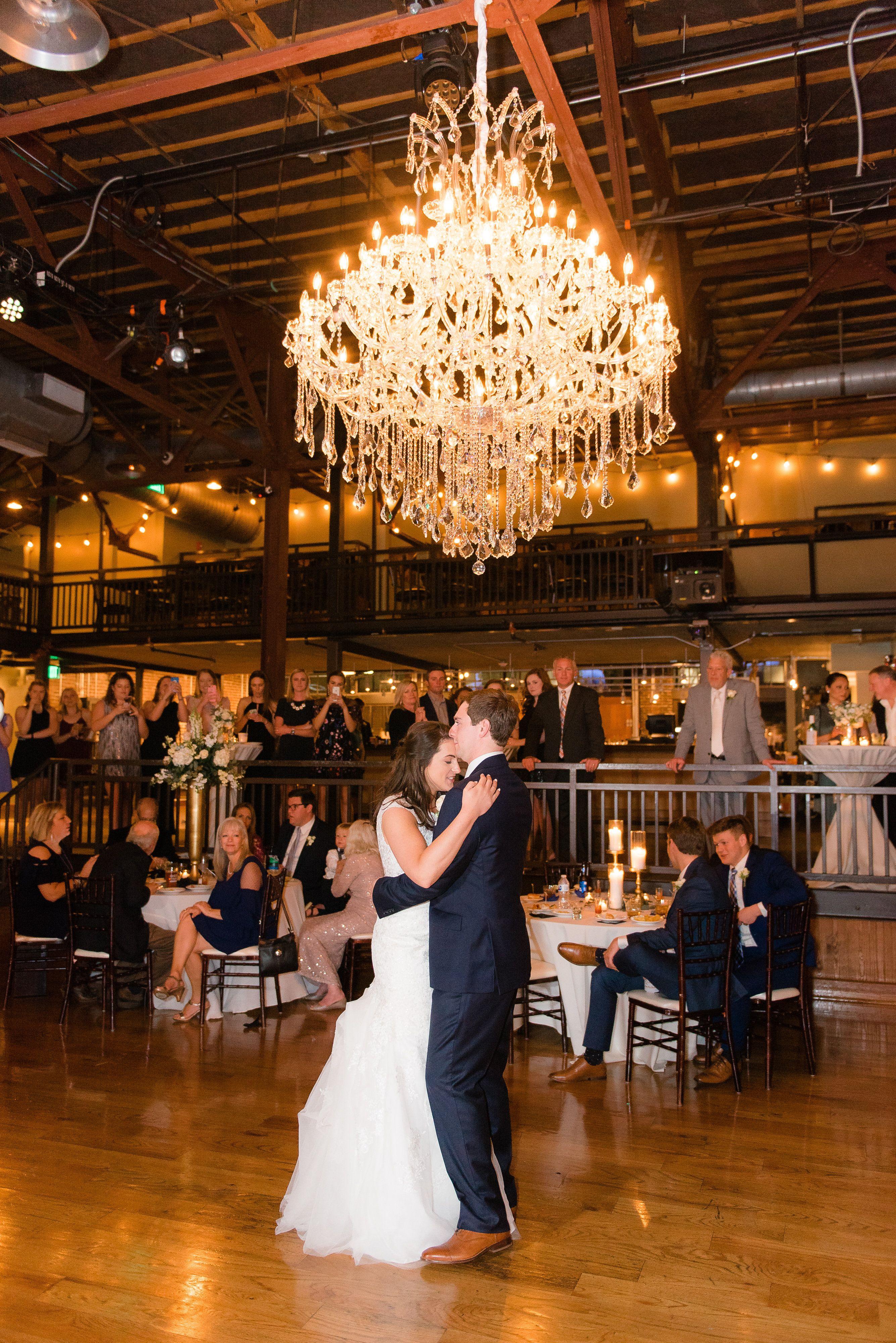 Filmore Jaudon Wedding / Eric & Jamie Photography