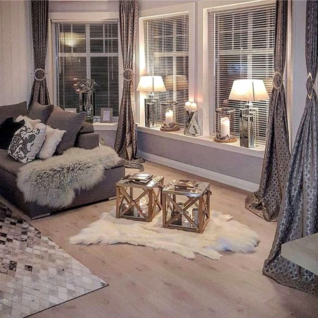 Neutral living room ideas earthy gray living rooms to copy grey