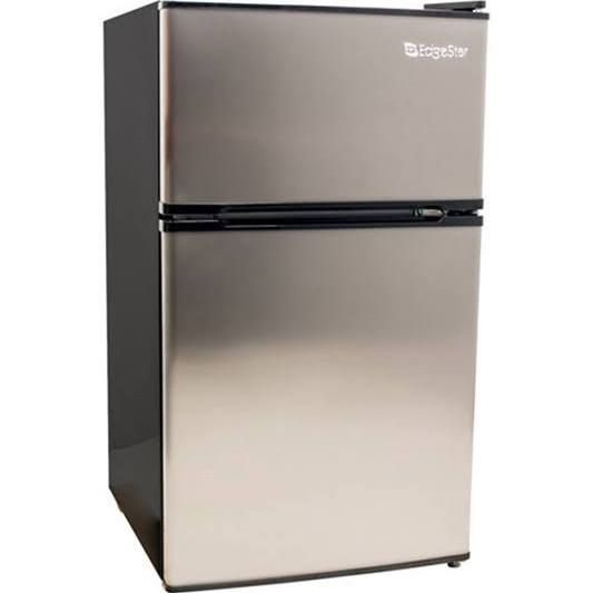 Small Refrigerator With Freezer Google Search Tiny House
