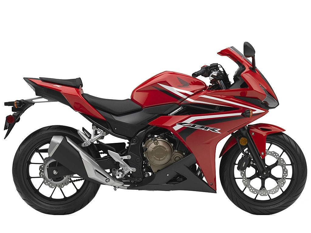Honda CBR500R (2016) Honda cbr, Motorcycles for sale