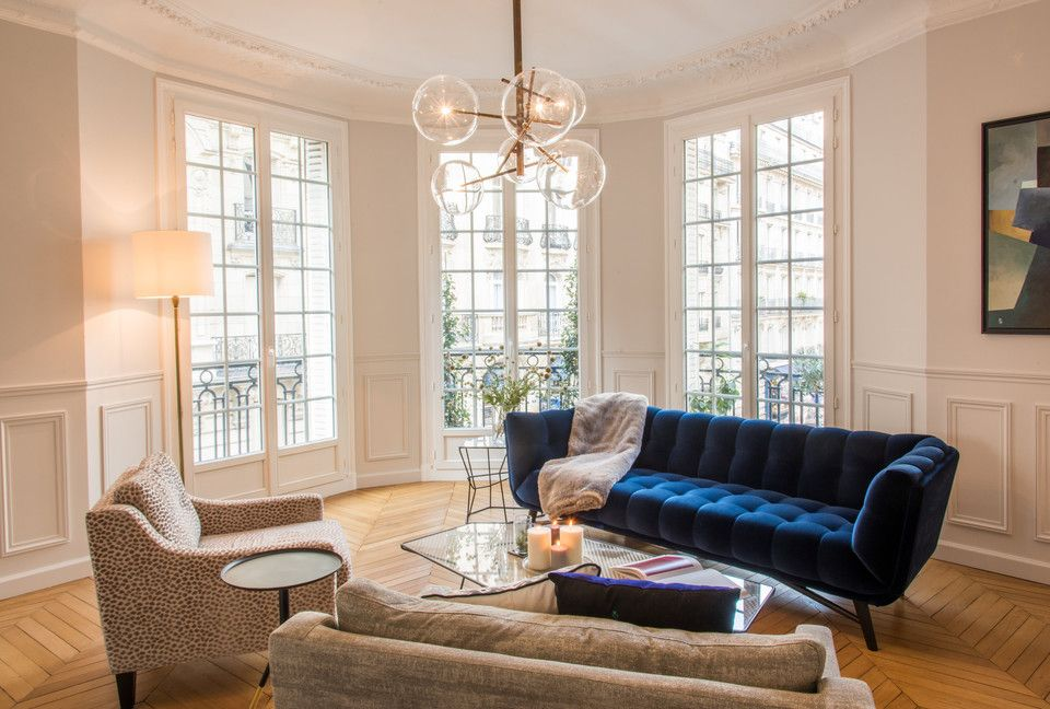 Total Luxury In St Germain Des Pres Paris France With Images
