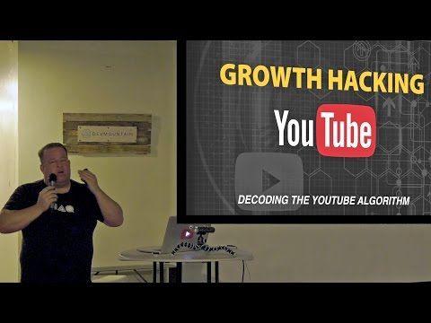 How To Grow on Youtube Fast - Decoding The New YouTube Algorithm - cv vs resume the differences
