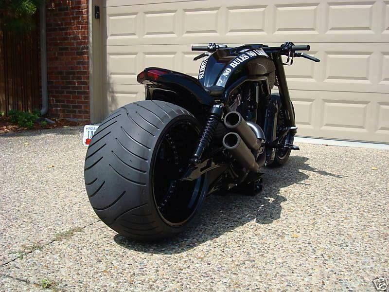 V Rod Facebook 25 05 2015 Vrod Custom Gros Sac Moto