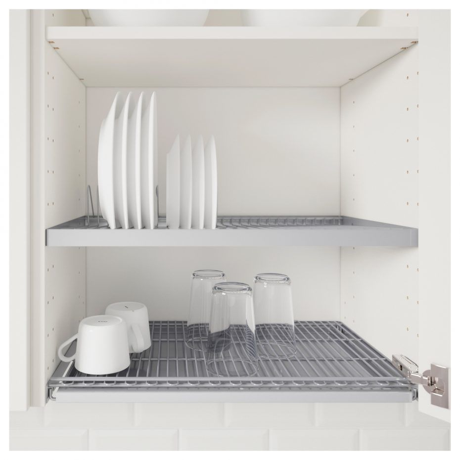 Kitchen Kitchen Cabinet Storage Organizers Under Cabinet Plate Rack