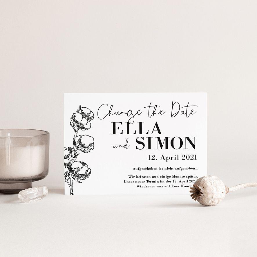 Change The Date Not The Love In 2021 Hochzeitstafel Hochzeitsplanung Herbsthochzeit
