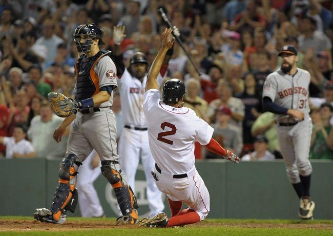 Boston Red Sox vs. Houston Astros - 7/4/15 MLB Pick, Odds, and Prediction