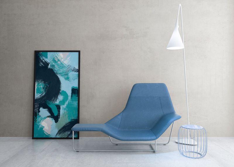 Bari Gallery ثورة لوحة كانفس لوحة فنية جدارية للمنزل Home Decor Furniture Decor