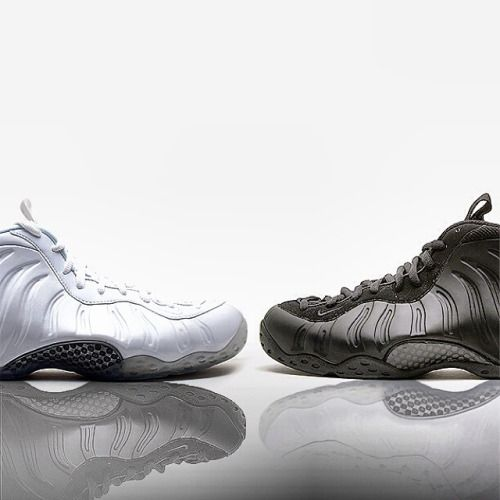 d433aa1d2d8 FLIGHT CLUB • Foamposite. (at Flight Club)