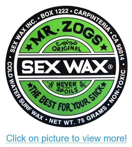 Mr Zogs Original Sexwax Cold Water Temperature Mr Zogs Original Sexwax Cold Water Temperature Surfboard Wax Surfing Wax