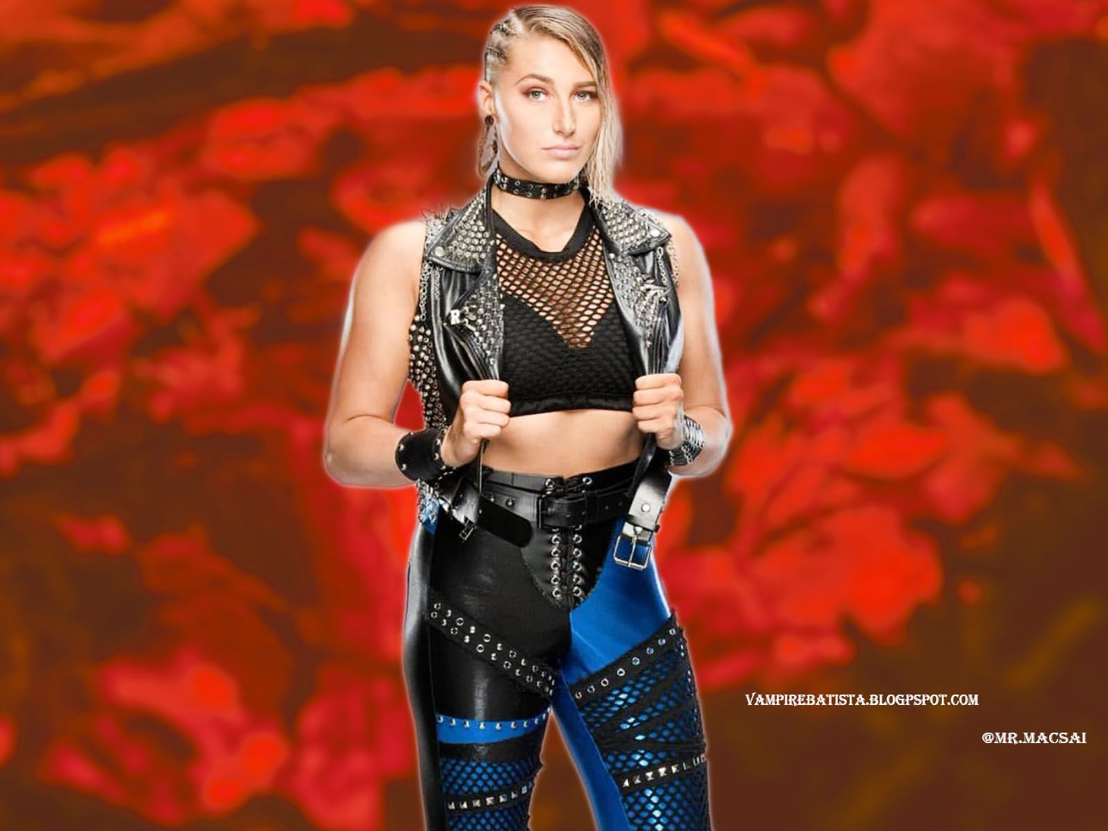 Wwe Mae Young Classic Nxt Uk Rhea Ripley Wwe Womens Wwe Girls Wwe Female Wrestlers