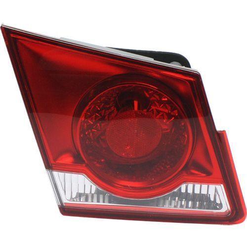 2011-2015 Chevrolet Cruze Tail Lamp LH, Inner, Assembly