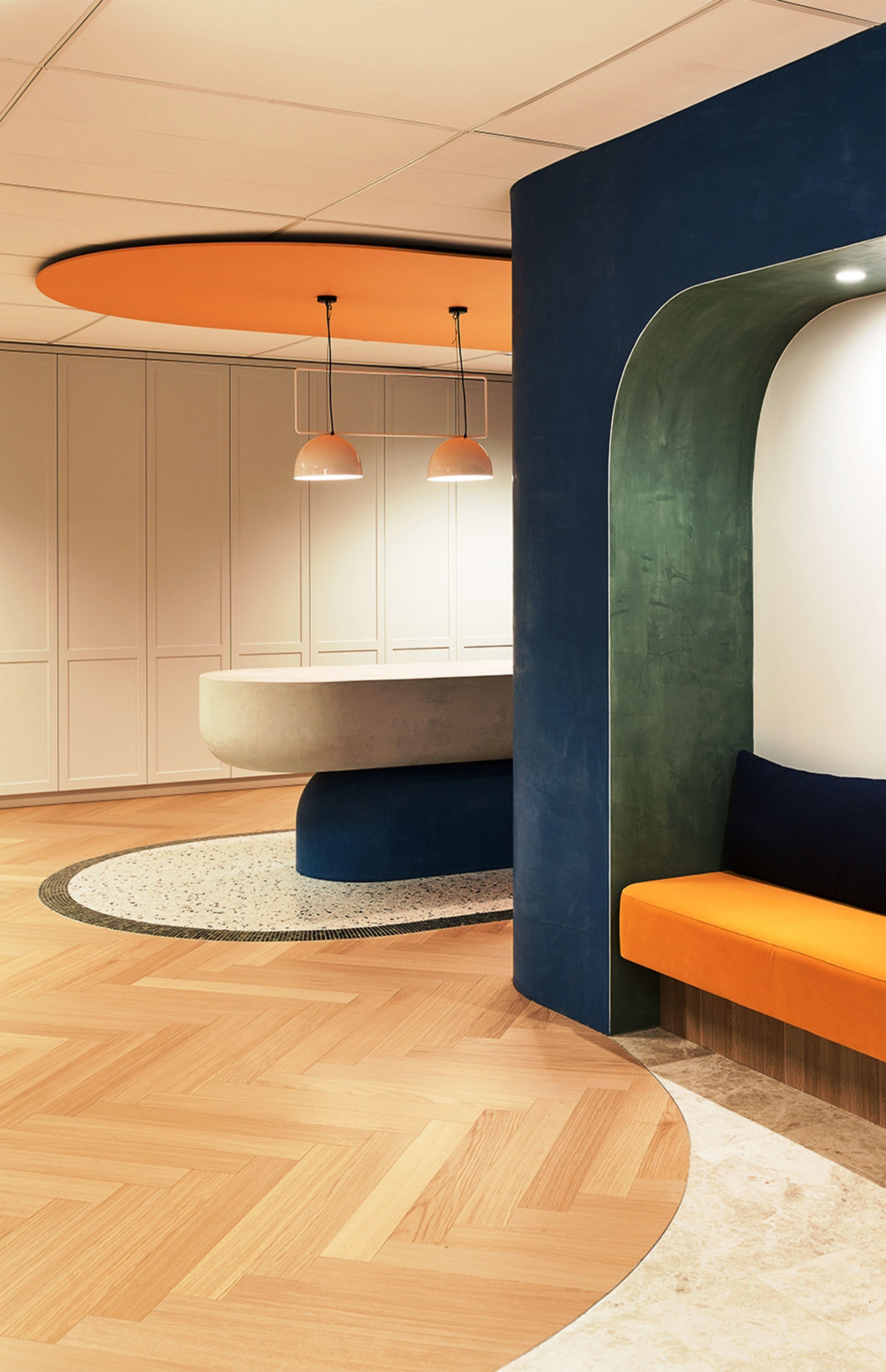 Microsoft Technology Centre By Tom Mark Henry Interior Design Software Interior Design Bedroom Small Office Interior Design