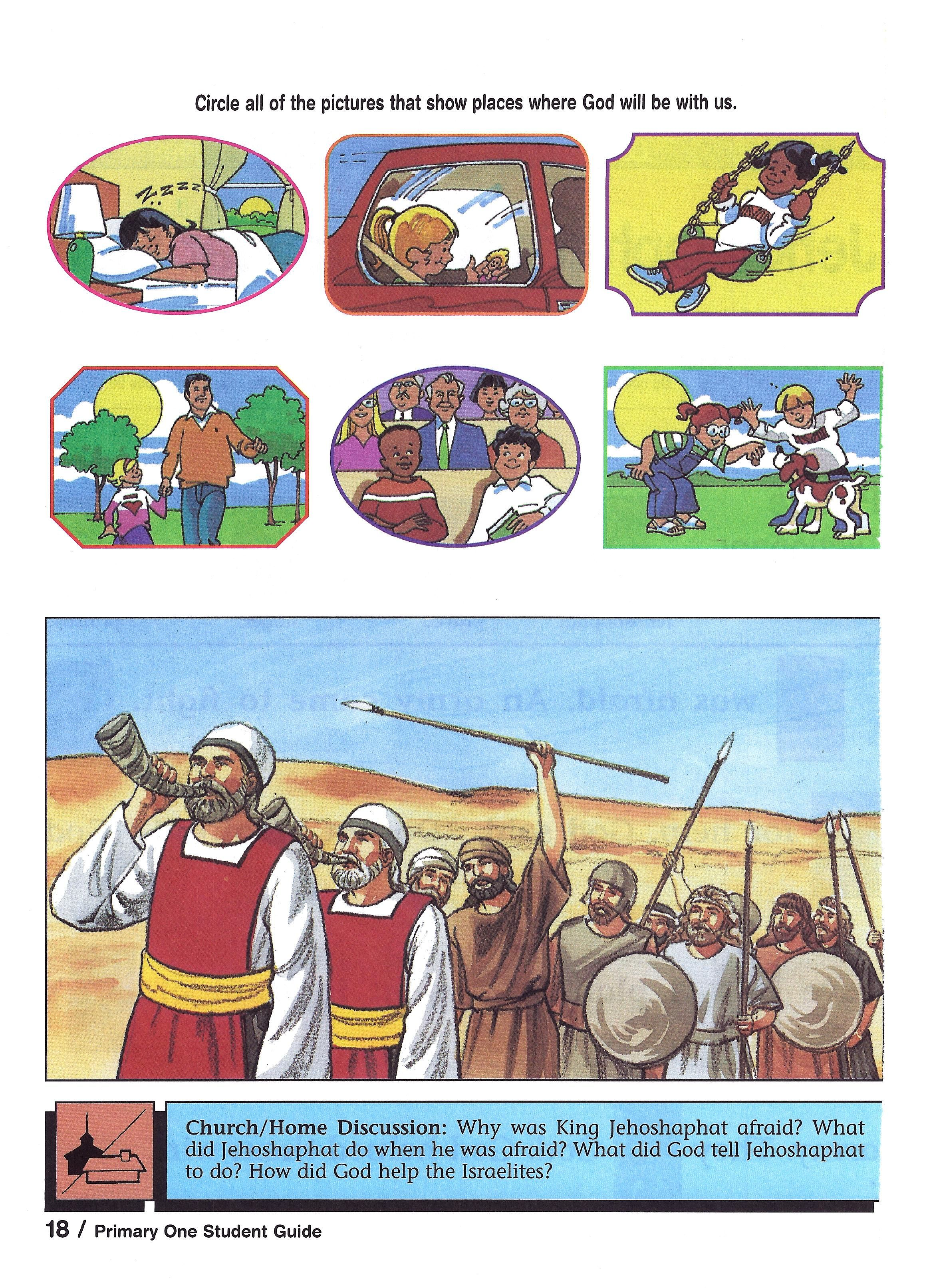 Jehoshaphat