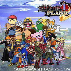 Super Smash Flash 2 Unblocked Super smash flash, Smash game