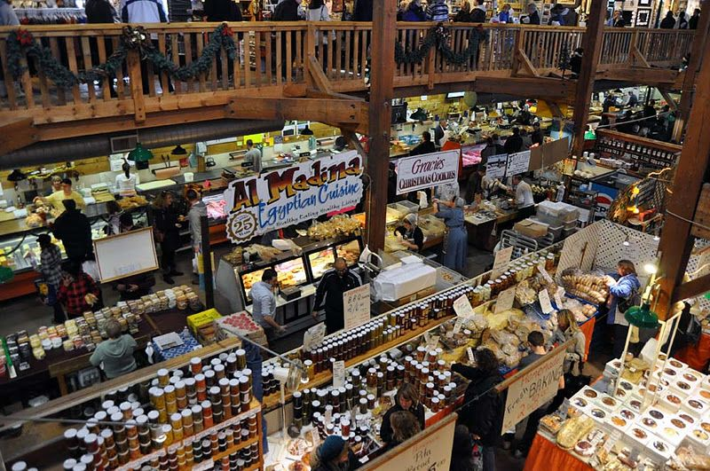 Farmer\'s Market, Kitchener, Ontario   Kitchener-Waterloo ...