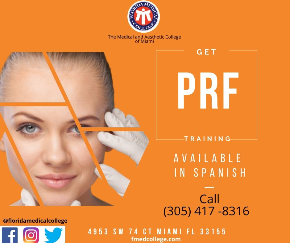 Pin by Florida Medical and Aesthetic International School
