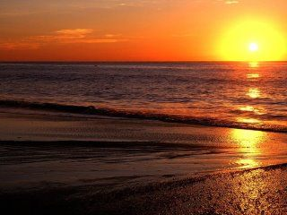 Glorious Easter Morning Myrtle Beach Myrtle Beach South Carolina Sunrise Beach