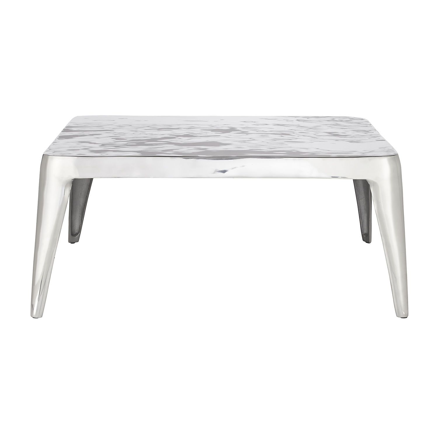 sterling coffee table | CB2