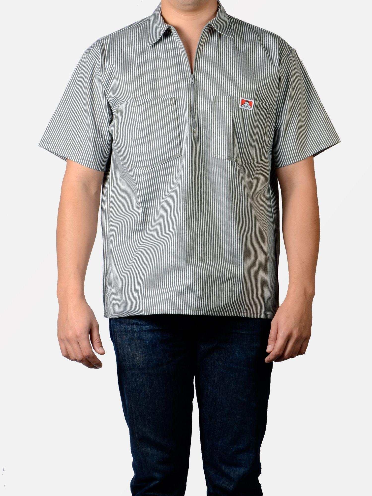 69efa9c85b45d Short Sleeve Stripe