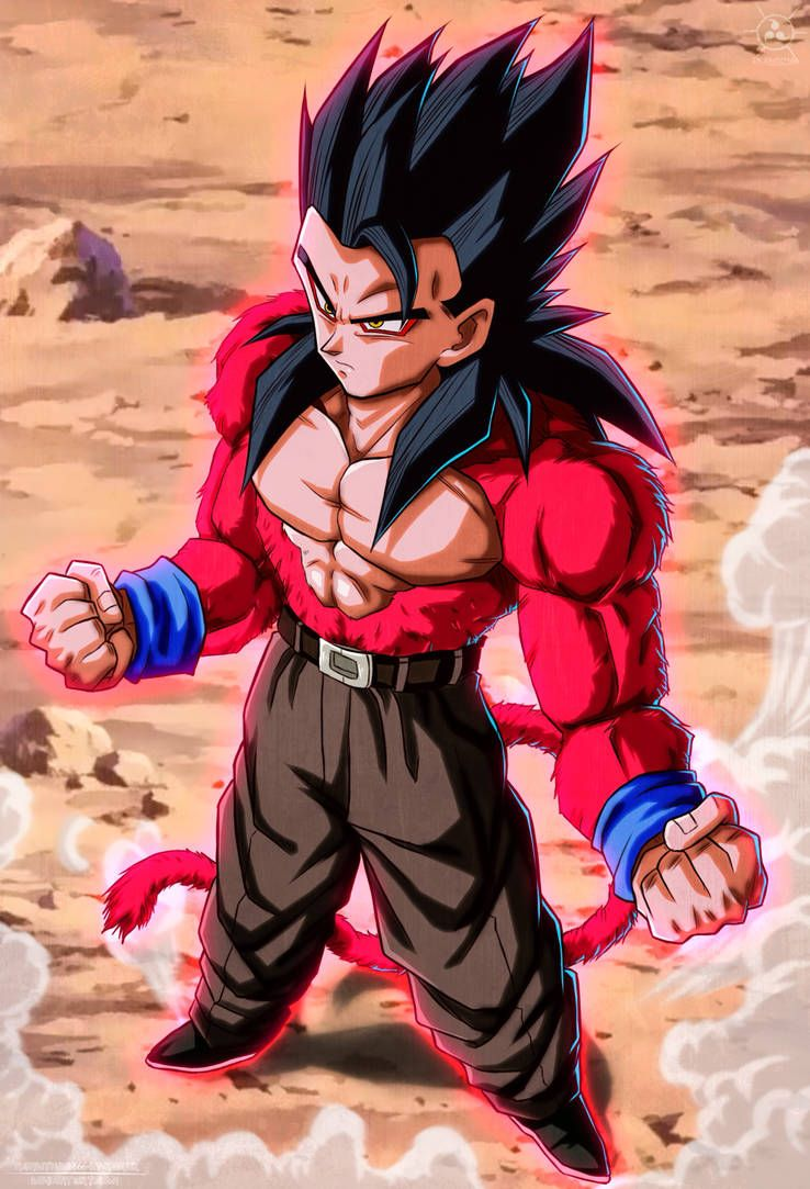 Gohan Ssj4 Manga Dragon Ball Af By Naruto999 By Roker Dragon Ball Super Manga Anime Dragon Ball Super Dragon Ball Z