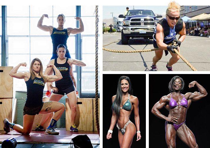 10 Fit-Girl-Probleme, über die niemand spricht   - Fitness Fun - #die #FitGirlProbleme #Fitness #Fun...