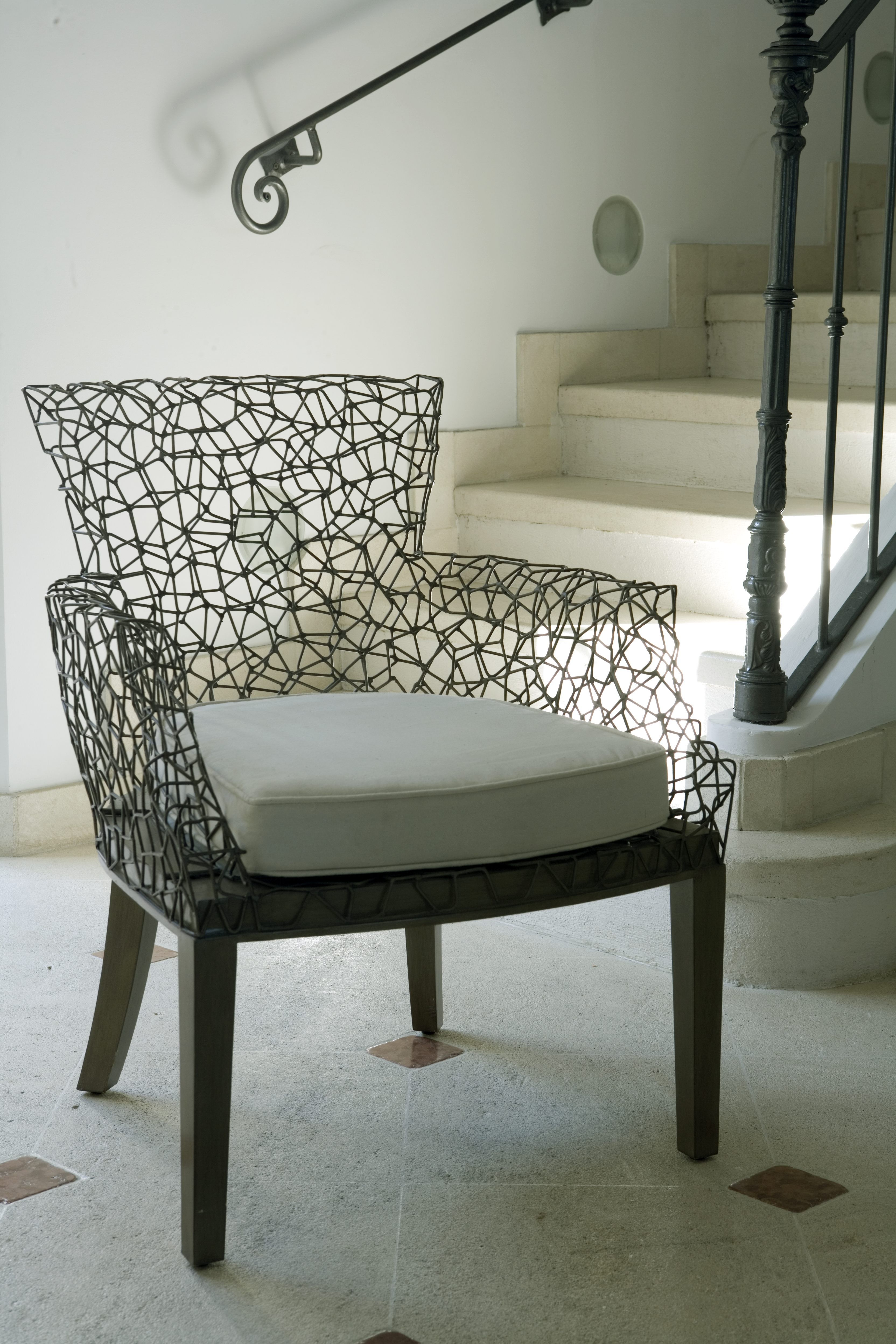 Fabulous Occasional Chair (With images