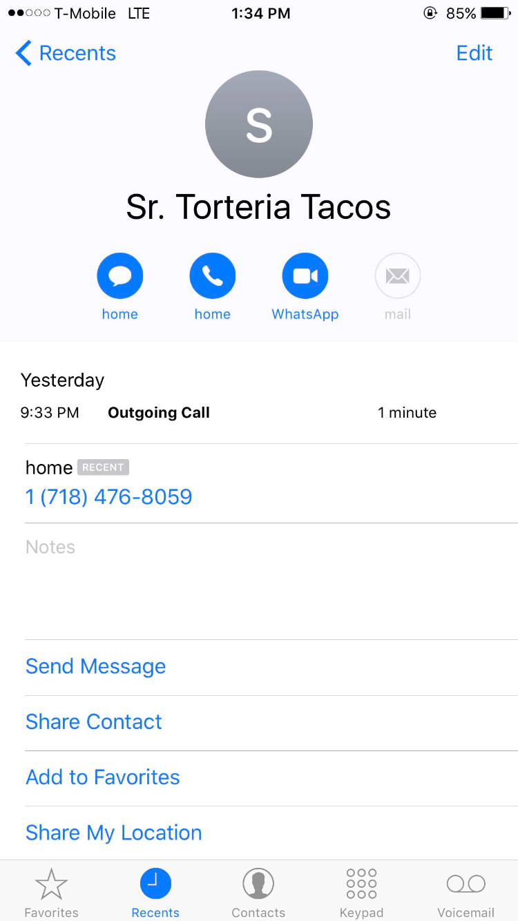 Pin By ليلان Lillan Sanchez On Places To Visit Messages Message Call Facetime Iphone