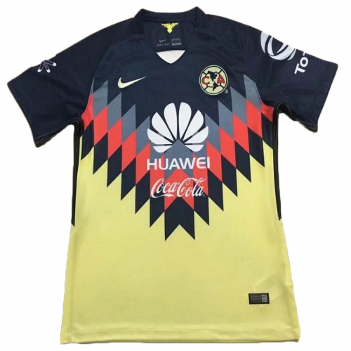 brand new f32e5 51d5d Image result for Club América 17-18 Home Kit store ...