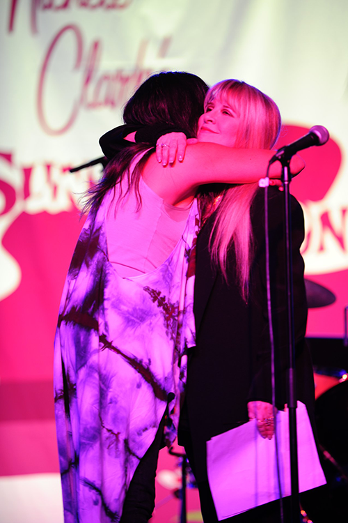 Visit crystalline tumblr for a copy in hq stevie nicks stevie nicks attends the sunset sessions qa and meet greet and sings carousel with vanessa carlton february 2011 video x m4hsunfo