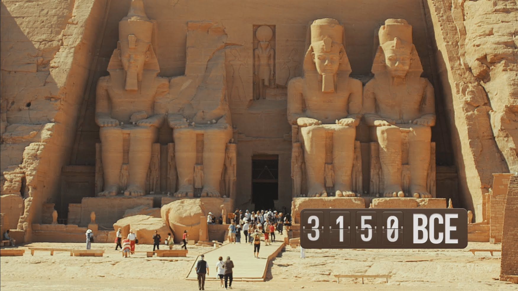 Introduction To The Geography Of Ancient Egypt