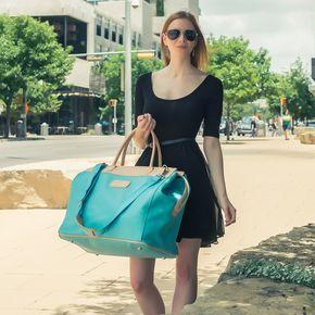 Burleson Bag The Official Jon Hart Design