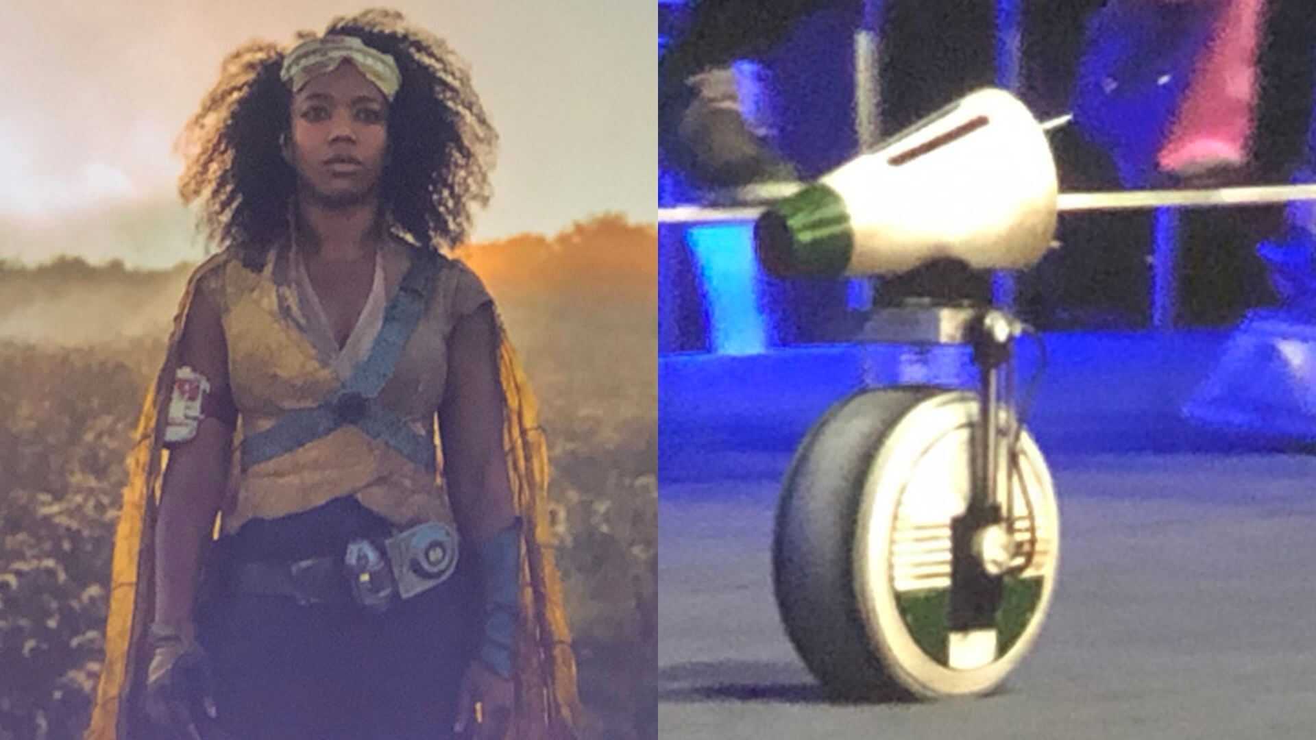 Star Wars The Rise Of Skywalker To Receive New Character Jannah Droid D 0 Star Wars Trilogy Star Wars Merchandise Star Wars