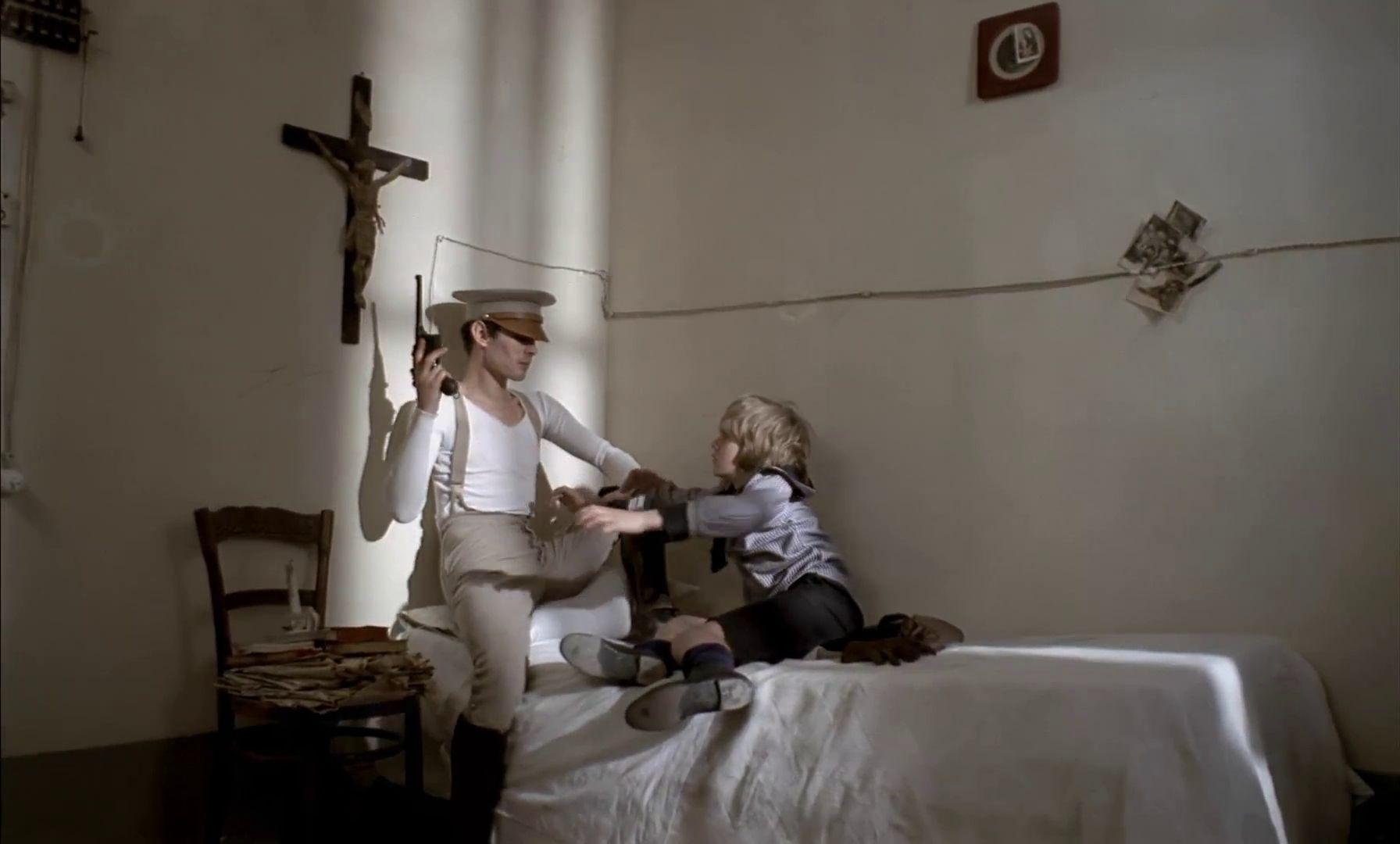 Vittorio Storaro Film Stills