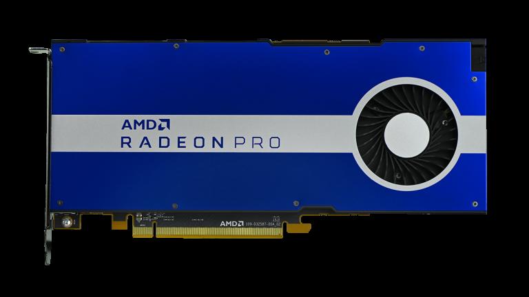 Radeon Pro W5700 Workstation Graphics Card Amd In 2020 Graphic Card Remote Desktop Services Amd