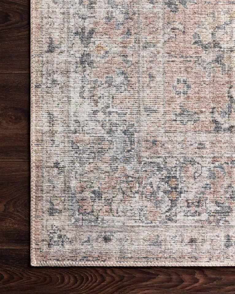Naples Blush Patterned Rug Rug Pattern Rugs On Carpet Blush And Grey