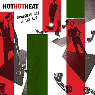 Shazam で Hot Hot Heat の Christmas Day In The Sun を見つけました。聴いてみて: http://www.shazam.com/discover/track/61858807