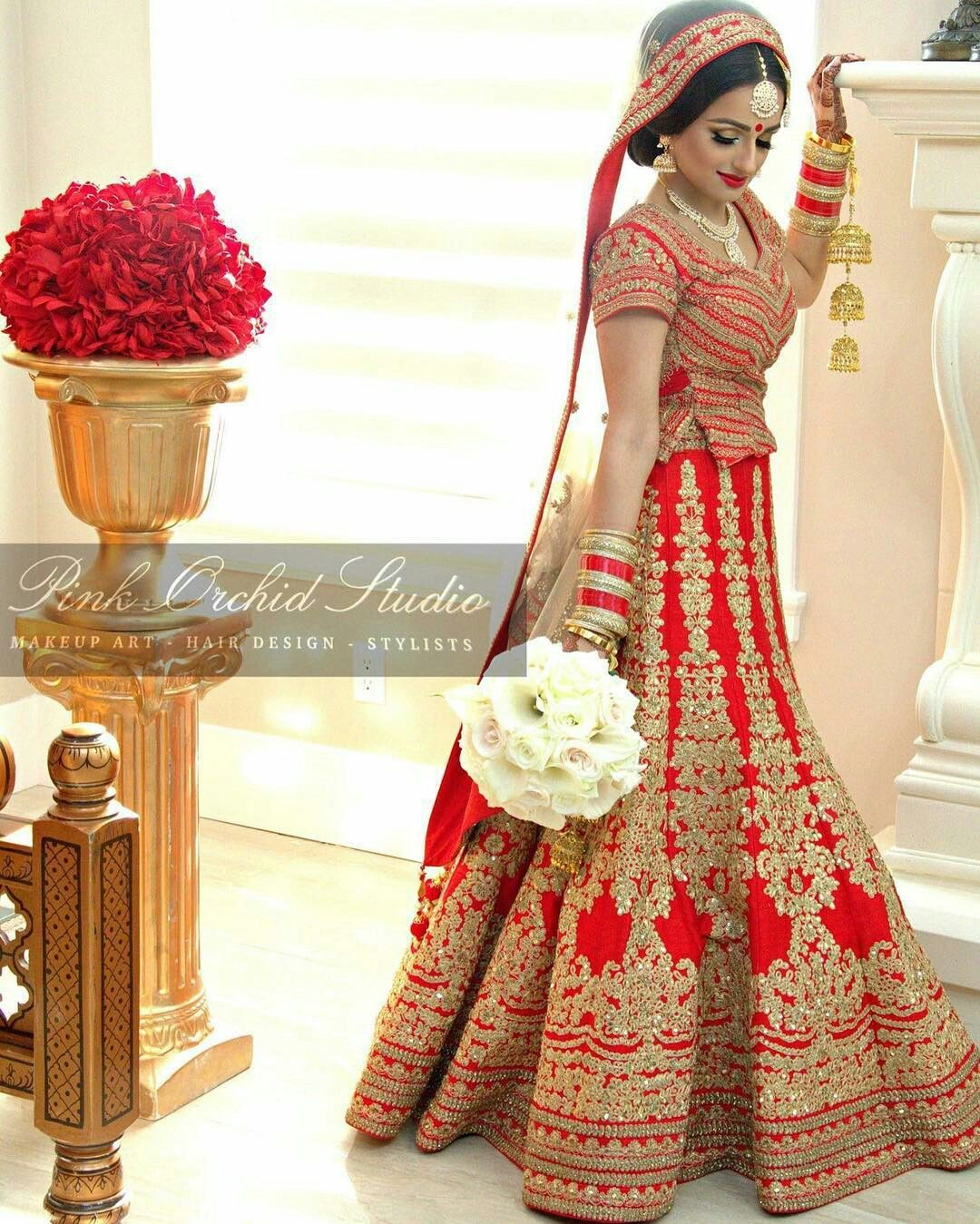 Punjabi wedding dress images for Punjabi wedding dresses online