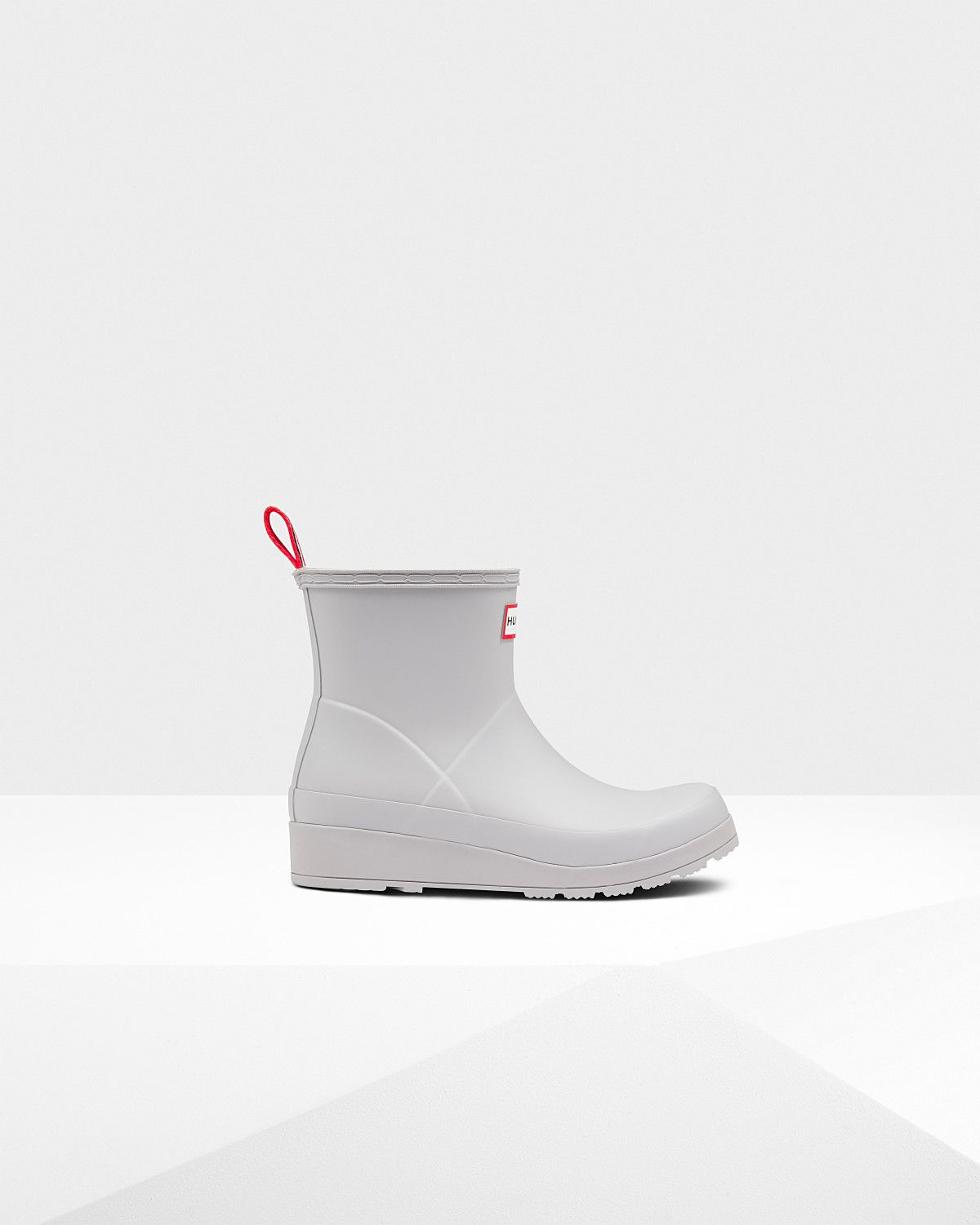 a0efb594289a Women s original play short rain boots in 2019