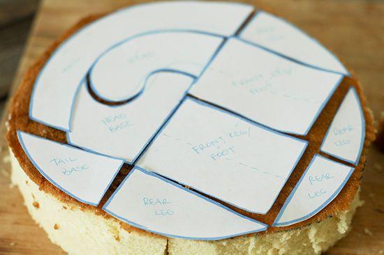How To Make A 3d Dinosaur Birthday Cake Recipe Dinosaur Birthday Cakes Dinosaur Cake Dinosaur Birthday