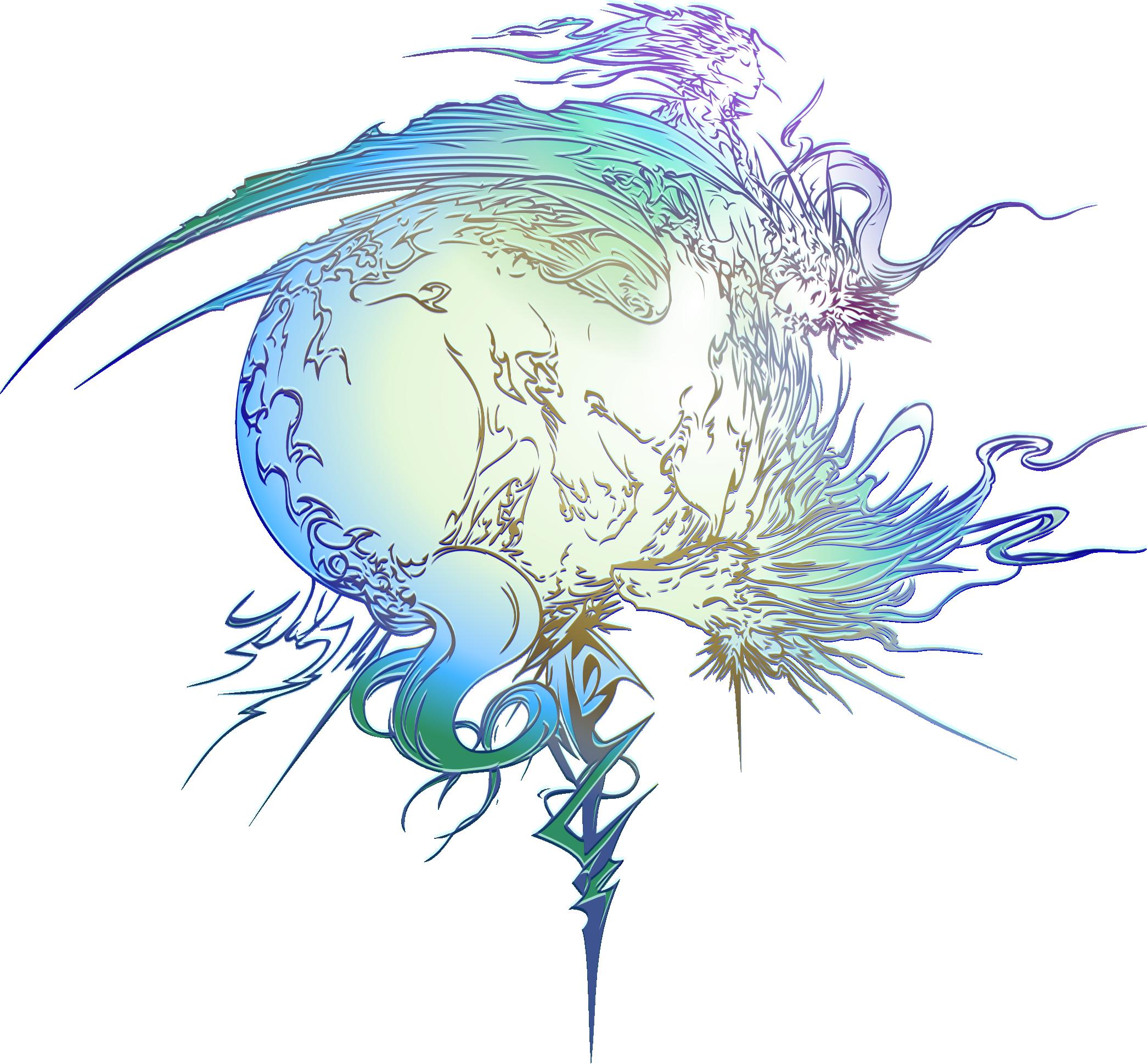Final Fantasy XIII Final fantasy logo, Final fantasy tattoo