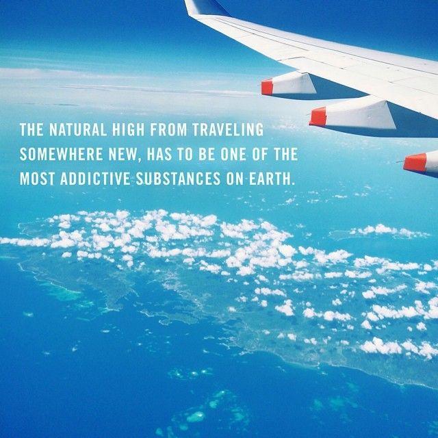 Pin by SWELL on A D V E N T U R E | Flight attendant life ...